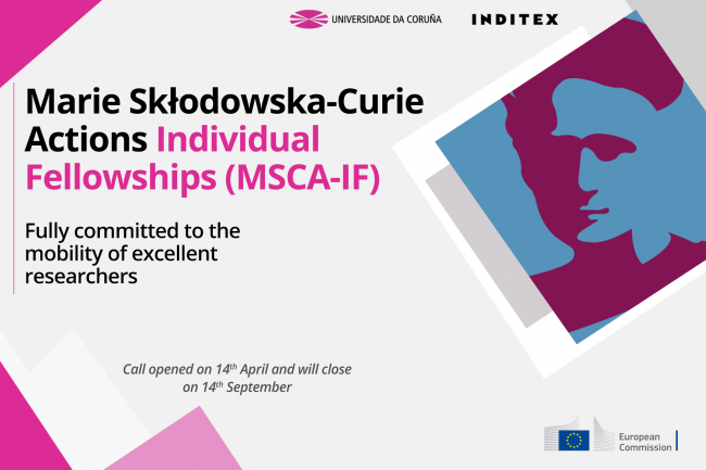 Marie Skłodowska-Curie Actions Individual Fellowships (MSCA-IF), a strong commitment to the mobility of excellent researchers