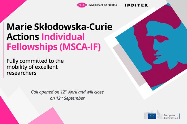 MSCA IF